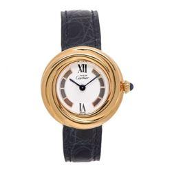 Cartier Must Trinity Wrist Watch