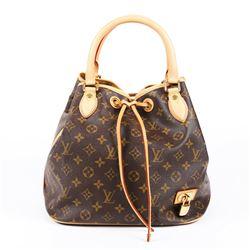 Louis Vuitton Monogram Canvas Bucket Bag