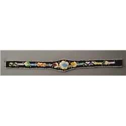 IROQUOIS INDIAN HEAD BAND