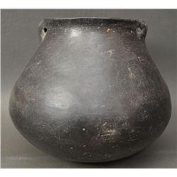 RAMOS POTTERY JAR