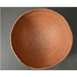 RESERVE POTTERY BOWL