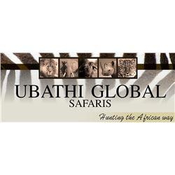 UBATHI Global Safaris- Plainsgame Hunt