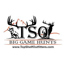 Top Shelf Outfitters- Canadian Goose Hunt