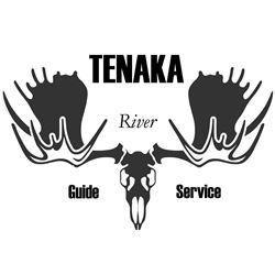 Tenaka River Guide Service- Black Bear Hunt