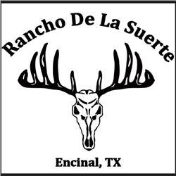 Rancho de La Suerte- Blackbuck hunt