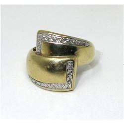 4.0 Gram 10KT Gold Estate Ring