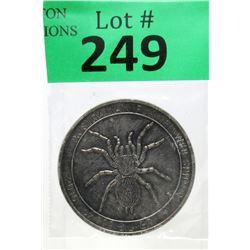 1 Ounce 2015 Australia .999 Silver Coin