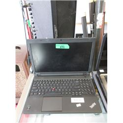 Lenovo ThinkPad - 8 GB Windows 7 Pro
