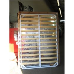 2 Queen Size Mounted Bed Slats