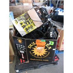 Skid of Assorted Store Return Goods - Tools