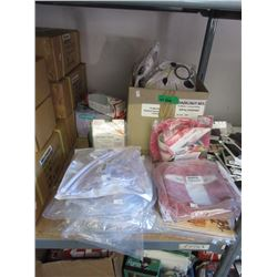 10+ Packages of Baby and Children's Goods