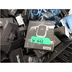50 New Floveme Metal Air Vent Cell Phone Mounts