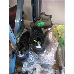 8 Pairs of Assorted New Footwear