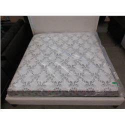 New King Size Tight Top Spring Mattress