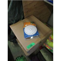 2 Cases of 40 New 24 LED Utility Lights