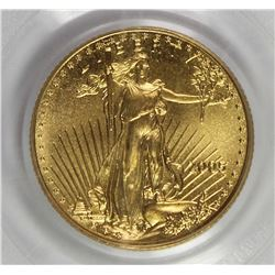2005 $5 AMERICAN GOLD EAGLE