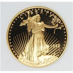 1995 AMERICAN GOLD EAGLE