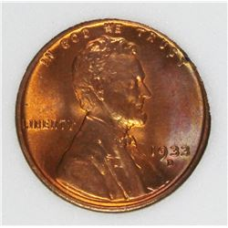 1933-D LINCOLN CENT