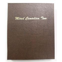 CANADA BOOK DASNCO: