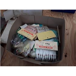 Box of Fishing Lures