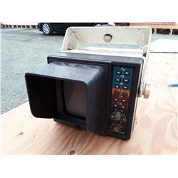 Furuno FMV-601 Fishing Navigation Device