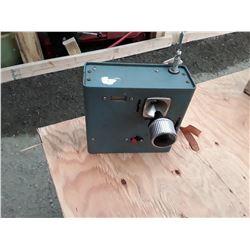 Heath Vintage Radio Control Remote