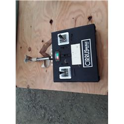 Cirrus Hobby Shack  Sport 3  Radio Control Remote