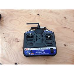 Fly Sky 6 Channel Radio Control System