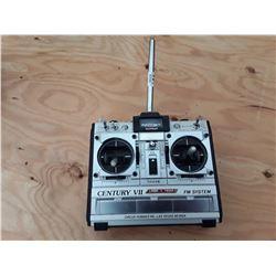 Circus Hobbies Century VII Radio Control System