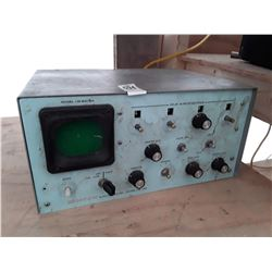 Morrow Electronics (Unidentified)