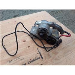 """Craftsman 4"""" Commercial Belt Sander"""