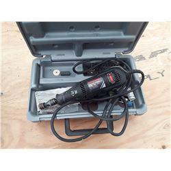 Dremel Moto-Tool Model 395 In Case