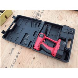 Einhell Drill Kit