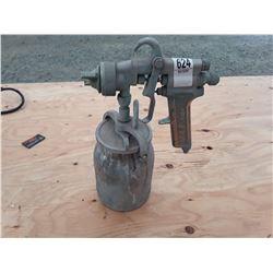 """""""Well Made"""" Paint Sprayer Model WM-701"""