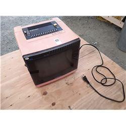 "Vintage Emerson 11"" TV"