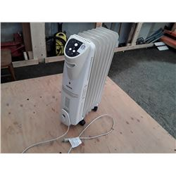 Noma Electric Oil Heater