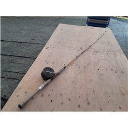 Fishing Rod W/Reel