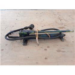 Hydraulic or Oil Pump