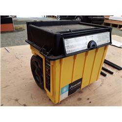 X Power 600 Indoor Outdoor Generator