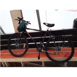 Venture 12sp Bike W/Helmet