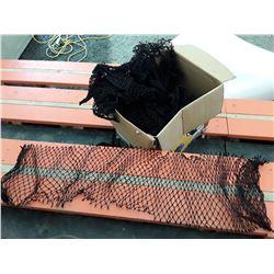 Box of Fish Netting