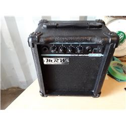 MRW Guitar Amplifier