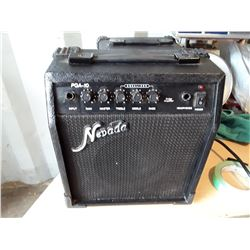 Nevada PGA-10 Guitar Amplifier