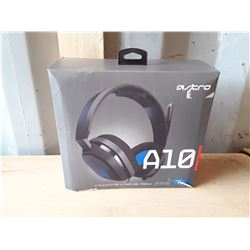 """Astrogaming"" a10 Headphones For Ps4, Xbox 1, Mobile, and More"