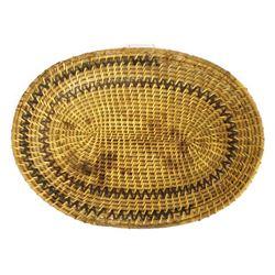 Native American Washoe Basket