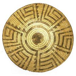 Beautiful Native American Pima Basket