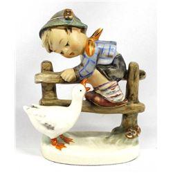 Vintage West German Goebel Figurine