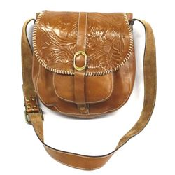 Brand New Patricia Nash Tooled Leather Purse