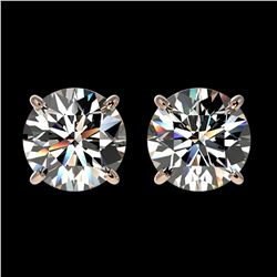 4 ctw Amethyst & VS/SI Diamond 18K Yellow Gold