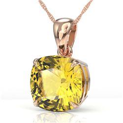 0.75 ctw VS/SI Diamond 3 Stone Ring 14K Yellow Gold